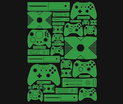 Enjoystick Microsoft Xbox Royale Verde