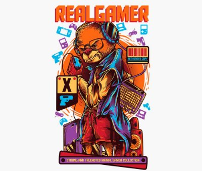 Enjoystick Real Gamer