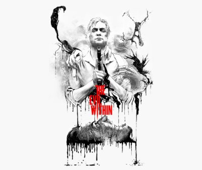 Enjoystick The Evil Within Saga