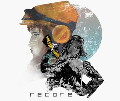 Enjoystick Recore Composition