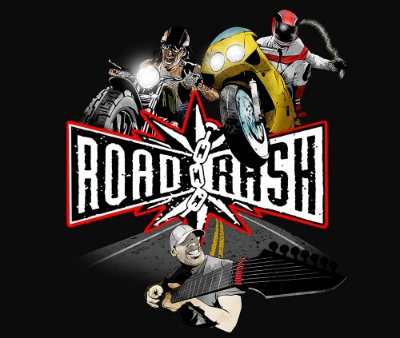 Enjoystick Road Rash