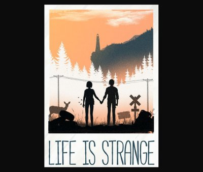 Enjoystick Life is Strange