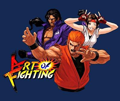 Enjoystick Art of Fight