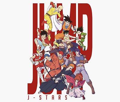 Enjoystick Ultimate Shonen Jump Star Feat Saitama
