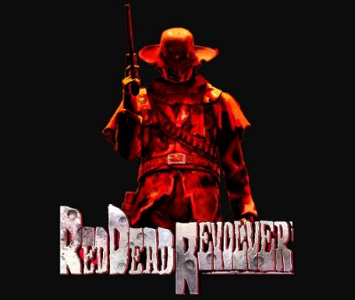 Enjoystick Red Dead Revolver