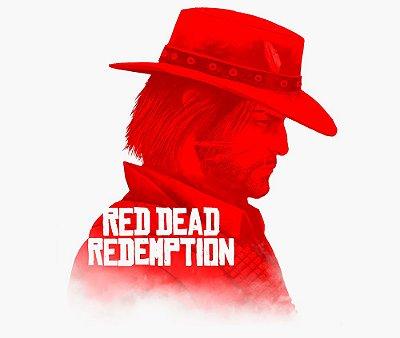 Enjoystick Read Dead Redemption - Reflexive