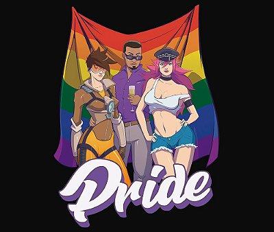 Enjoystick LGBT Pride