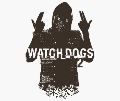 Enjoystick Watch Dogs