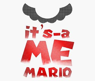 Enjoystick It's-a Me, Mario