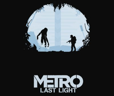 Enjoystick Metro Last Night