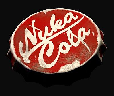 Enjoystick Fallout Nuka Cola