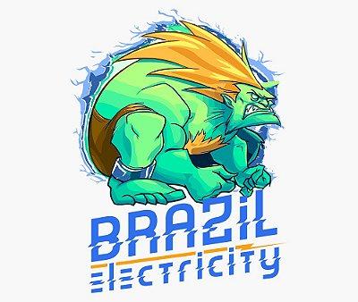 Enjoystick Brazil Eletricity