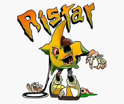 Enjoystick Ristar Zombie