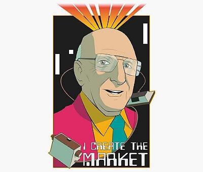 Enjoystick Ralph Baer - I Create The Market