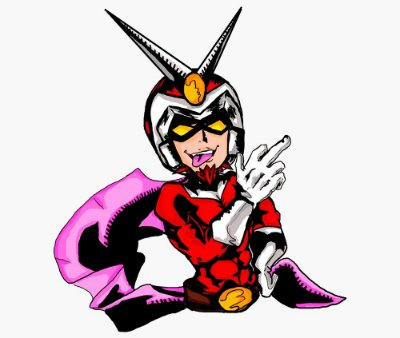 Enjoystick viewtiful Joe lol