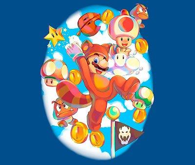 Enjoystick Mario 3D Land