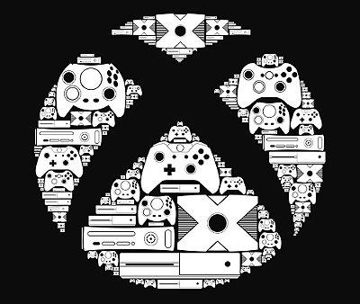 Enjoystick Xbox Royale Brand White