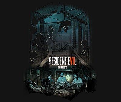 Enjoystick Resident Evil 7 - Baker Family