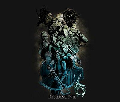Enjoystick Resident Evil 6