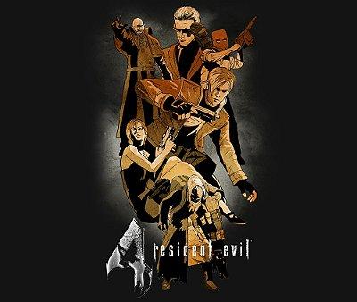 Enjoystick Resident Evil 4