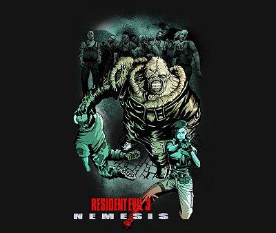 Enjoystick Resident Evil 3 Nemesis Composition