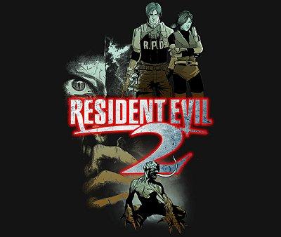 Enjoystick Resident Evil 2