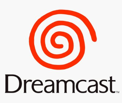 Enjoystick Dreamcast Logo