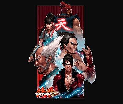 Enjoystick Tekken 7 - Epic Composition