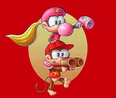 Enjoystick Donkey Kong - Duo