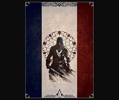 Enjoystick Assassins Creed