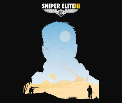 Enjoystick Sniper Elite 3