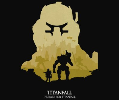 Enjoystick Titanfall Epic
