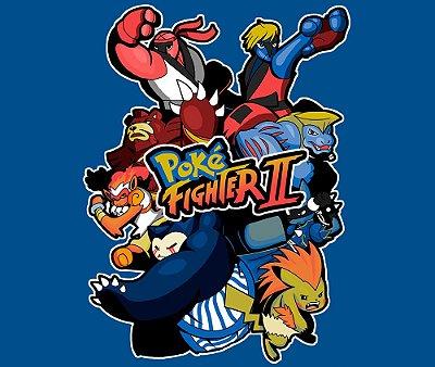 Enjoystick Poke Fighter