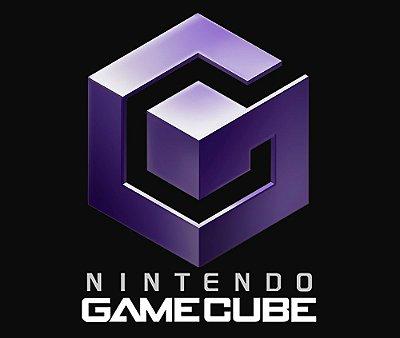Enjoystick Nintendo Game Cube Logo