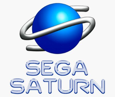 Enjoystick Sega Saturn Logo