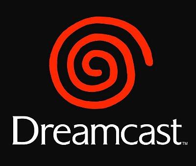 Enjoystick Dreamcast Black Shirt