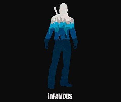 Enjoystick Infamous 1 Minimalist