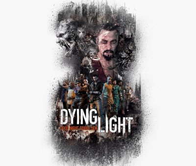 Enjoystick Dying Light