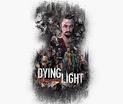 Enjoystick Dying Light