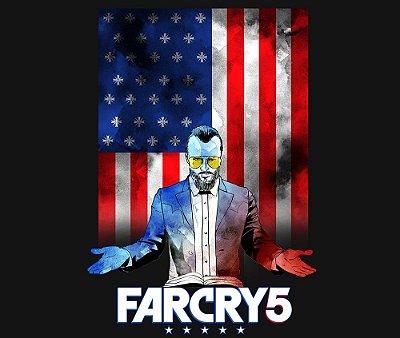 Enjoystick Far Cry 5 - Father