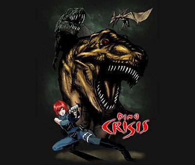 Enjoystick Dino Crisis