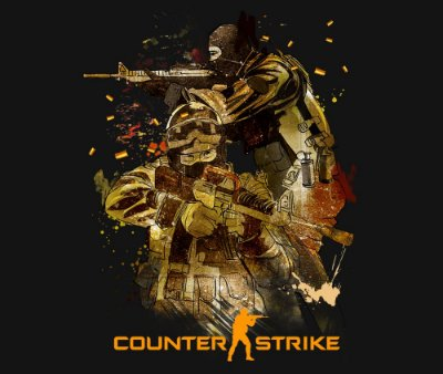 Enjoystick Counter Strike - CS