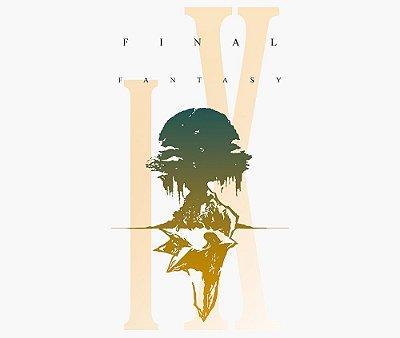 Enjoystick Final Fantasy IX Minimalist