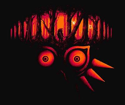 Enjoystick Zelda Majora's Mask - Forest