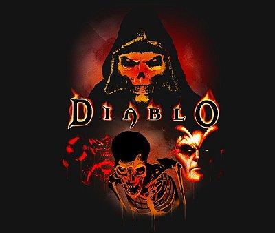 Enjoystick Diablo - Royale