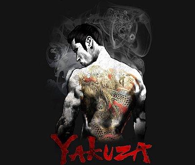 Enjoystick - Yakuza