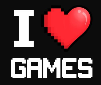 Enjoystick I love Games