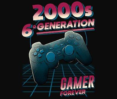 Enjoystick 2000's 6º Geração - Playstation 2
