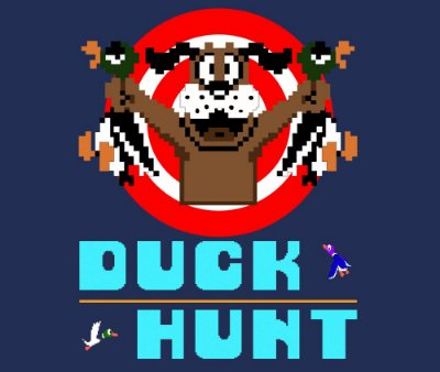 Enjoystick Duck Hunt
