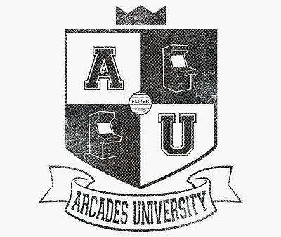 Enjoystick Arcades University 1